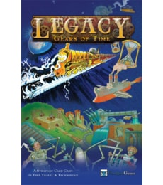 Produkt Legacy: Gears of Time