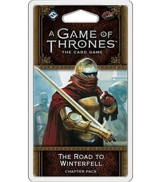 Produkt A Game of Thrones - The Road to Winterfell