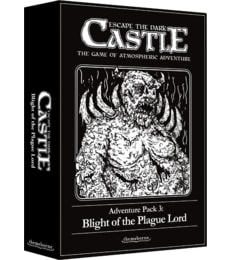 Produkt Escape the Dark Castle: Blight of the Plague Lord