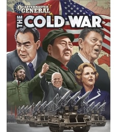 Produkt Quartermaster General: The Cold War