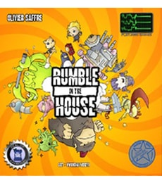 Produkt Rumble in the House