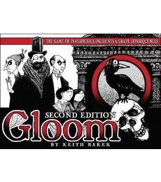 Produkt Gloom - Second Edition
