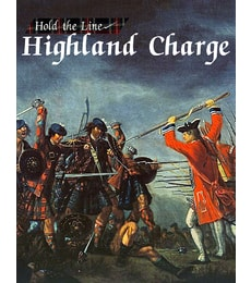 Produkt Hold the Line: Highland Charge