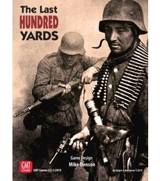 Produkt The Last Hundred Yards