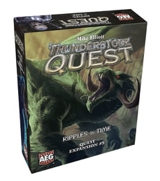 Produkt Thunderstone Quest: Ripples in Time