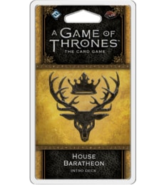 Produkt A Game of Thrones - House Baratheon