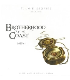 Produkt T.I.M.E. Stories: Brotherhood of the Coast