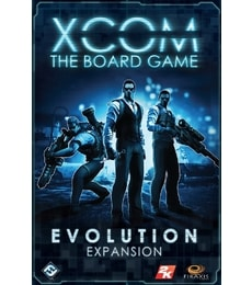 Produkt XCOM: The Board Game - Evolution