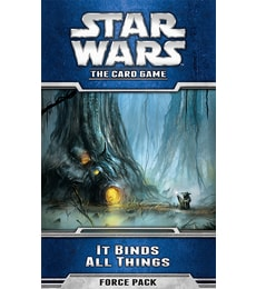 Produkt Star Wars: It Binds All Things