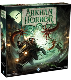 Produkt Arkham Horror (Third Edition)