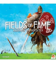 Produkt Raiders of the North Sea: Fields of Fame