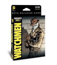 Produkt DC Comics - Deck-Building Game - Watchmen