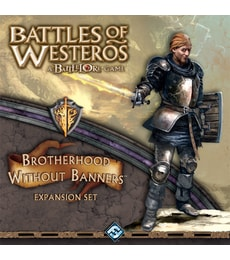 Produkt Battles of Westeros: Brotherhood Without Banners