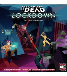 Produkt The Captain is Dead: Lockdown