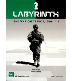 Produkt Labyrinth: The War on Terror, 2001 - ?