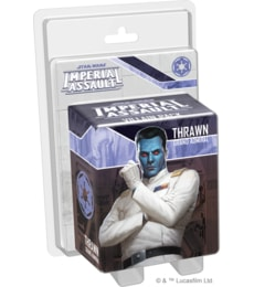 Produkt Imperial Assault Villan Pack: Thrawn