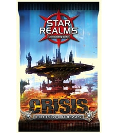 Produkt Star Realms: Crisis - Fleets & Fortresses