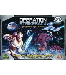 Produkt Galaxy Defenders: Operation Strikeback