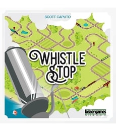Produkt Whistle Stop