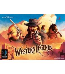 Produkt Western Legends