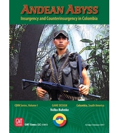 Produkt Andean Abyss
