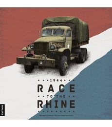 Produkt 1944: Race to the Rhine