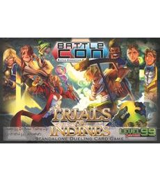 Produkt BattleCon: Trials of Indines Remastered