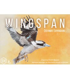 Produkt Wingspan - Oceania Expansion