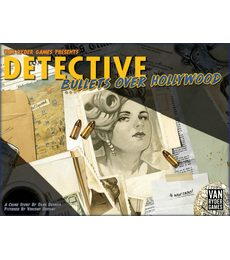 Produkt Detective - Bullets Over Hollywood