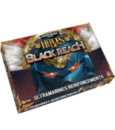 Produkt Heroes of Black Reach: Ultramarines Reinforcements