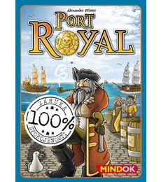 Produkt Port Royal