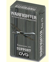 Produkt Warfighter Expansion 3: Support