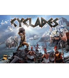 Produkt Cyclades