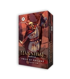 Produkt Hannibal & Hamilcar: Price of Failure (EN)