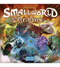 Produkt Small World - Realms