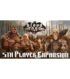 Produkt Blood Rage: 5th Player Expansion