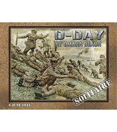 Produkt D-Day at Omaha Beach - Solitaire