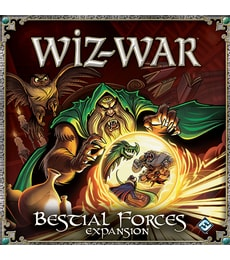 Produkt Wiz-War: Bestial Forces