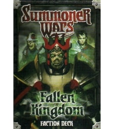 Produkt Summoner Wars: Fallen Kingdom