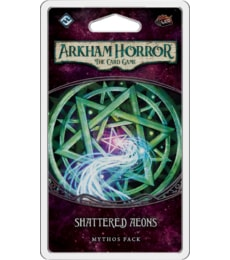Produkt Arkham Horror: The Card Game - Shattered Aeons