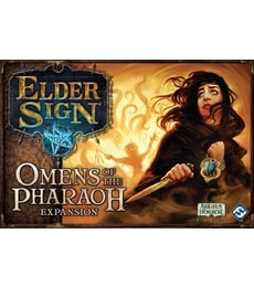 Produkt Elder Sign: Omens of the Pharaoh