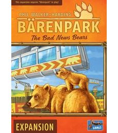 Produkt Bärenpark: The Bad News Bear - Expansion