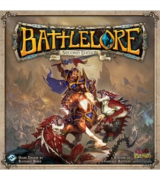 Produkt BattleLore - Second Edition