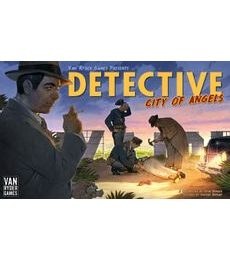 Produkt Detective: City of Angels
