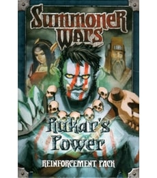 Produkt Summoner Wars: Rukar's Power