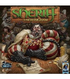 Produkt Sheriff of Nottingham