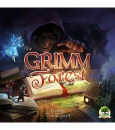 Produkt The Grimm Forest