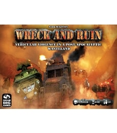 Produkt Wreck and Ruin