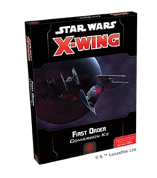 Produkt Star Wars: X-Wing - First Order Conversion Kit