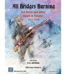 Produkt All Bridges Burning